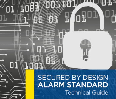 SBD Alarm Standard - Technical Guide